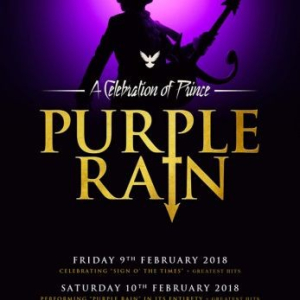 A celebration of Prince - 'Purple Rain' in its entirety