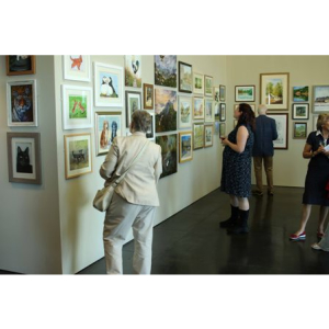 Walsall Society of Artists Annual Exhibition