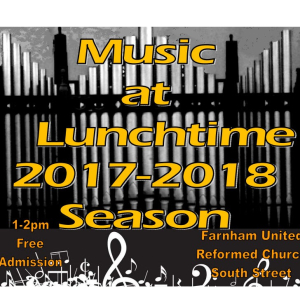 Music at Lunchtime