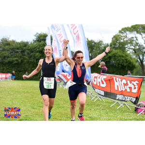 Ultimate Sprint Triathlon