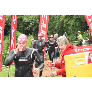 Shropshire Middle Distance Triathlon