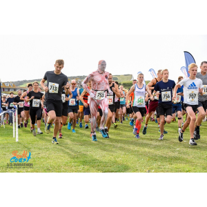 South Coast 1/2 Marathon, 10k and 5k Family Fun Run