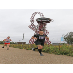 Queen Elizabeth Olympic Park 10km Summer Series - Race 2 - May