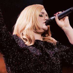 Someone Like You: The Adele Songbook Live in Shrewsbury