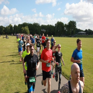 Regents Park 10km Summer Series - Race 3 - June