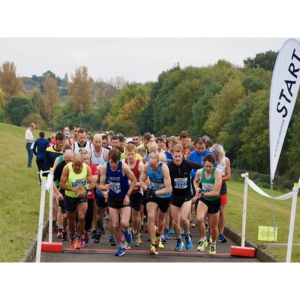 Draycote Water 10K Winter Series - Race 1 - October