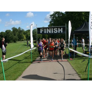 Regents Park 10km Summer Series - Race 6 - September