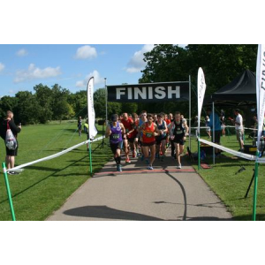Royal Parks Summer 10k Series - Race 2 - Regents Park