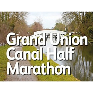 Grand Union Canal Autumn Half Marathon