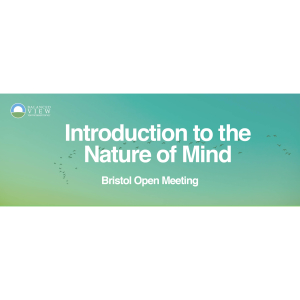 Introduction to the Nature of Mind