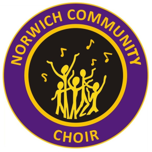 Norwich Community Choir - Monday evening free taster sessions