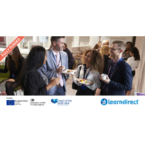 learndirect - Masterclass in Harnessing Talent - SOMERSET