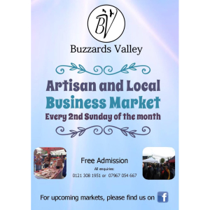 Buzzards Valley Artisan & Local Business Market