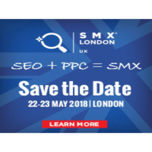 Search Marketing Expo - London 2018