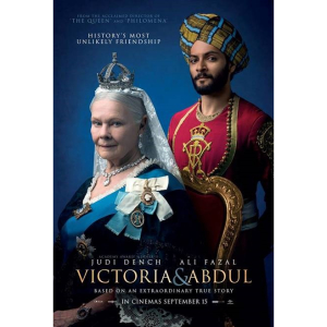 Rural Cinema – Victoria  and Abdul