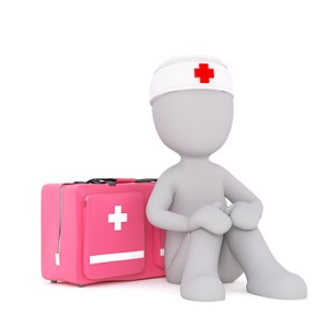 Emergency First Aid at Work Course - Aldridge