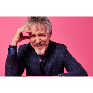 Griff Rhys Jones| Where Was I?