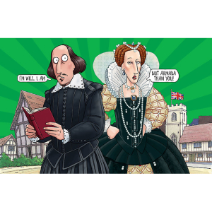 Horrible Histories: Best of Barmy Britain