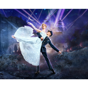 Matthew Bourne's Cinderella (As Live 12A)