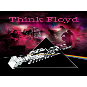 Sweeney Entertainments Presents Think Floyd