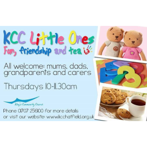 KCC Little Ones