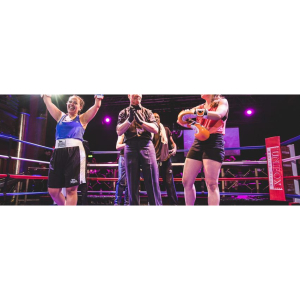 Industry Boxing Vol 3: Ladies Charity Bouts