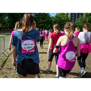 Cheshire Race For Life 5K & 10K