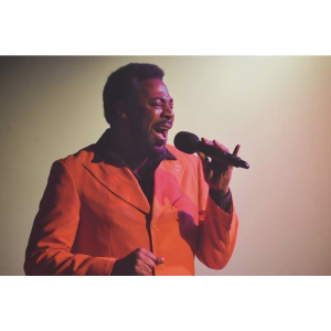 David Largie Performing Soul, Motown and Reggae at Grosvenor Casino Walsall