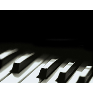 Tuesday Lunchtime Concert: Piano Recital, Advanced Performers