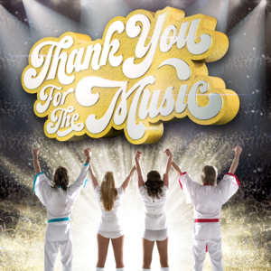 Thank-you for the Music - The Ultimate Abba Tribute