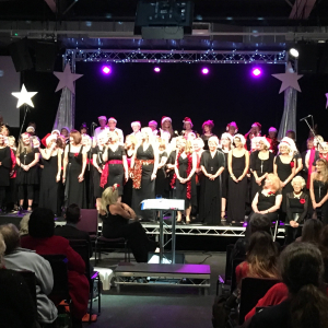 Voices Choir - Pevensey