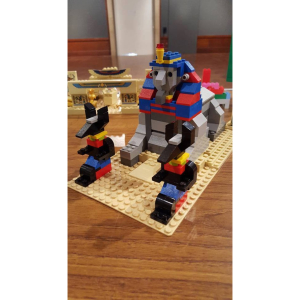 LEGO Brick Building Club