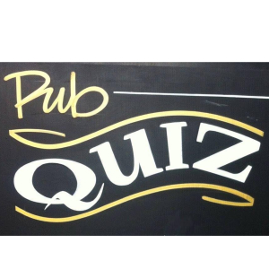 Quiz at The Plough