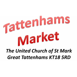 Tattenham's Indoor Market -  @Churchatstmarks