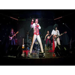 Magic Queen - Live @ Grosvenor Casino Reading South