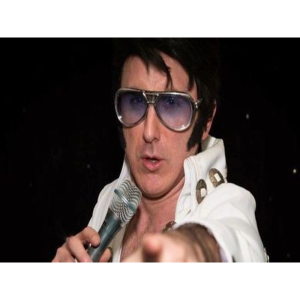 Elvis (Mark Wright) @ Grosvenor Casino Reading South