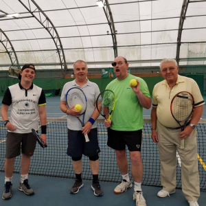 Eastbourne Sound Tennis