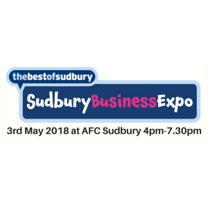 The Sudbury Business Expo 2018 - FREE ENTRY
