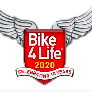 Bike4Life Ride Out and Festival 2020