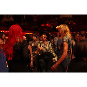 70s & 80s Disco and Funk night at the Rivoli Ballroom