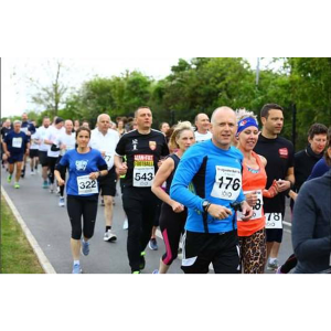 Bridgwater Bolt 10k