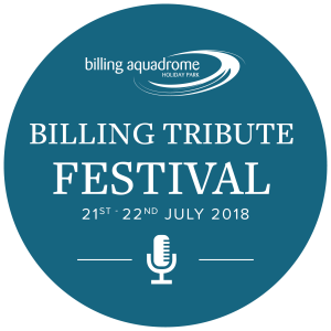 Billing Tribute Festival