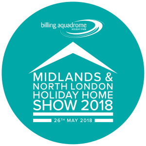 Midlands & North London Holiday Home Show 2018