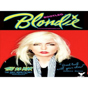 Bootleg Blondie - Live at The Half Moon Putney