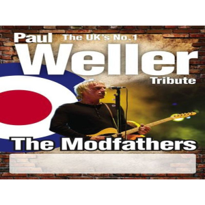 The Modfathers - Live at The Half Moon Putney