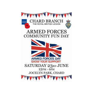 Armed Forces Community Fun Day