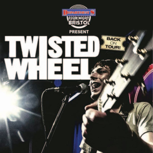 Dept S present Twisted Wheel