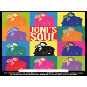 Joni's Soul - Live at The Half Moon Putney