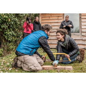 Level 3 Forest School Training - Spring Course