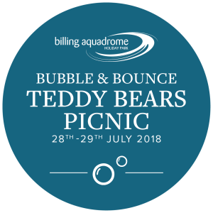 Bubble and Bounce: Teddy Bears Picnic